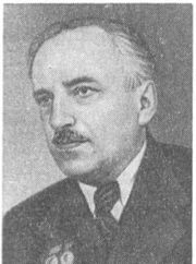 Boris Lyatoshinsky (1895 - 1968)