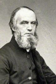 Henry Alford (1810 - 1871)