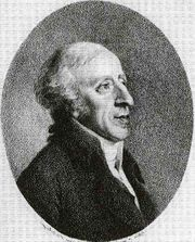 Vincenzo Righini (1756 - 1812)
