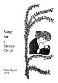 TN- Peter Dyson 1973 Song for a Sleepy Child thumbnail.jpg