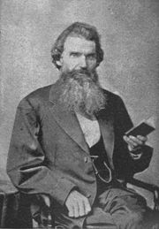 William Batchelder Bradbury (1816–1868)