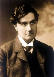 Ralph Vaughan Williams (1872–1958)