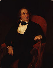 James Sheridan Knowles (1784 - 1862)