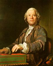 Christoph Willibald Gluck (1714 - 1787)