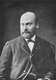 Philippe Gille (1857-1937)
