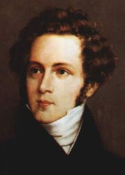 Vincenzo Bellini (1801 - 1835)
