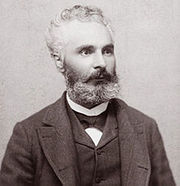 Alfred Hennequin (1842 - 1887)