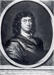 1 (1655 - 1700)
