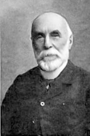Arthur Henry Brown (1830 - 1926)