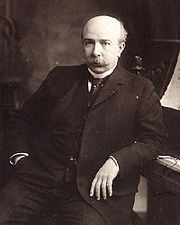 Photograph of Isidor Philipp (1863–1958), ca.1908/1910