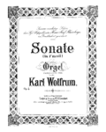 TN-KWolfrum Organ Sonata No.1, Op.4.png