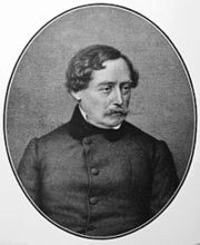 Christian Winther (1796 - 1876)