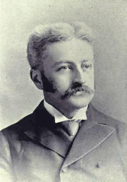 Edward Fisher (1848 - 1913)