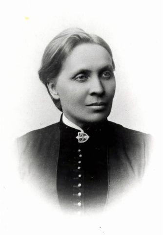 Andrée, Elfrida