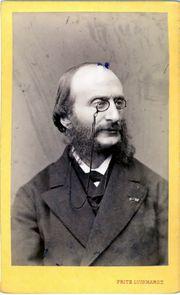 Jacques Offenbach (1819–1880)