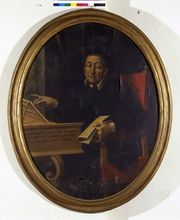 Francesco Antonio Pistocchi (1659 - 1726)