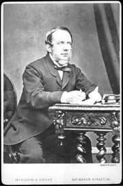 Michael William Balfe (1808-1870)