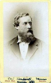 Karl Klindworth (1830–1916)