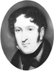 Henry Rowley Bishop (1786 - 1855)