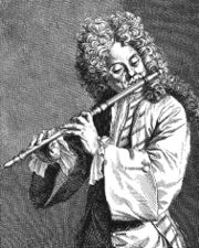Jacques Hotteterre (1673 - 1763)