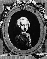 Pierre Simon Fournier (1712-1768)