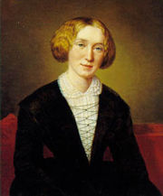 George Eliot (1819 - 1880)