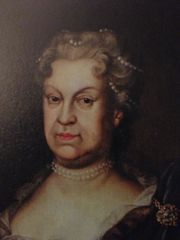Ämilie Juliane (1637 - 1706)