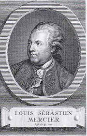 Louis Mercier (1740 - 1814)