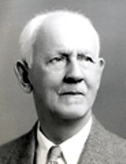 William Berwald (1864 - 1948)
