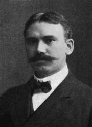 Frederick Peterson (1859 - 1938)