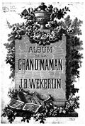 Album de grand maman Wekerling cover .jpg