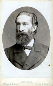 Salomon Jadassohn (1831 - 1902)