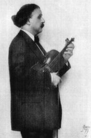 Adolfo Betti (1875 - 1950)