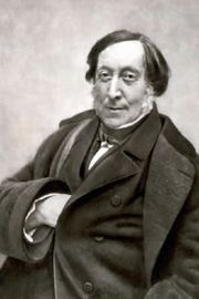 Gioacchino Rossini (1792–1868)