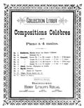 TN-Chopin, Frederic, Piano Sonata No.2, Op.35, Marche fun. Pno 4hands.jpg