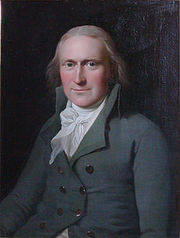Peter Andreas Heiberg (1758 - 1841)