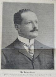 Thomas Adams II (1850 - 1918)