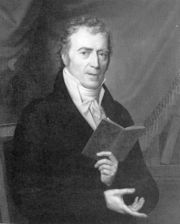 Christian Adolph Overbeck (1755 - 1821)