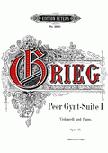 TN-Grieg, Edvard-Peer Gynt Op 46 Goltermann Peters 8187 cover.png