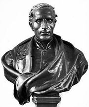 Louis Braille (1809 - 1852)