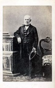 Saverio Mercadante (1795-1870)