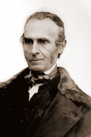John Greenleaf Whittier (1807-1892)
