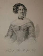 Charlotte Birch-Pfeiffer (1800 - 1868)