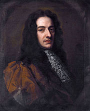 Portrait (1682) by Godfrey Kneller