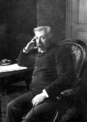Laurent Tailhade (1854 - 1919)