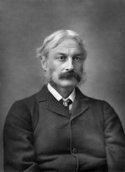 Andrew Lang (1844 - 1912)