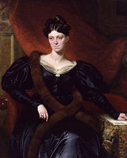 Harriet Martineau (1802 - 1876)