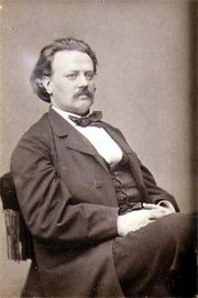 Ludvig Norman (1831 - 1885)