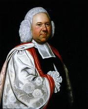 William Hayes (1708 - 1777)