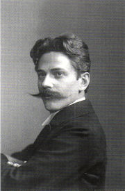 Ludwig Thuille (1861-1907)